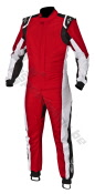 Alpinestars _kmx1 red white black 2013