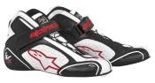 Alpinestars Tech 1-KX 2013 - Black White Red