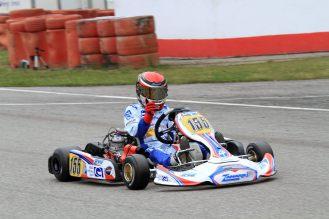 Deutsche Kart Meisterschaft DKM 2013 Ampfing beckmann