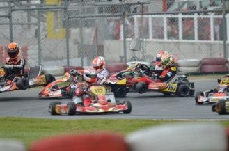 championnat d'europe 2013 Wackersdorf 1
