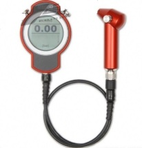 Tyre pressure gauge Unipro UniTire with IR temperature sensor