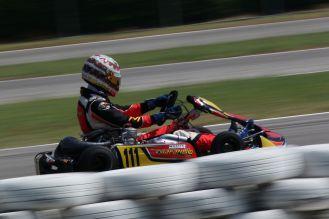 KZ2 - Massimo Dante (Maranello-Tm)