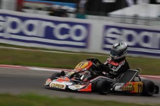 Championship european 2013 Genk crg davide foré