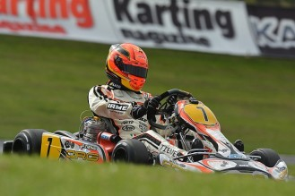WORLD KF CHAMPIONSHIP pf international crg FeliceTiene
