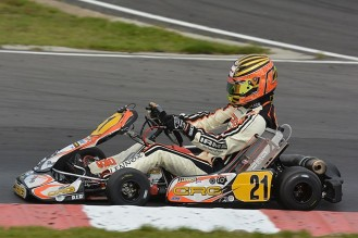 WORLD KF CHAMPIONSHIP pf international crg JordonLennoxLamb