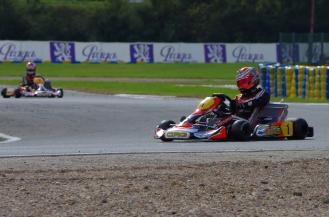 max verstappen crg world cup KZ1 varennes sur allier 2013 IMGP2061