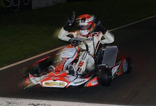 Lloyd De Boltz-Miller crg x30