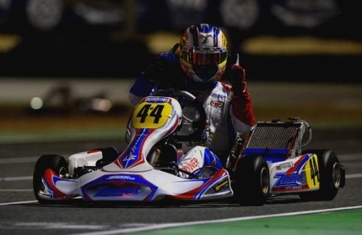 Bahrein world championship kf Tom Joyner Zanardi TM