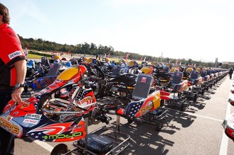 CRG Rotax Grand Finals 1