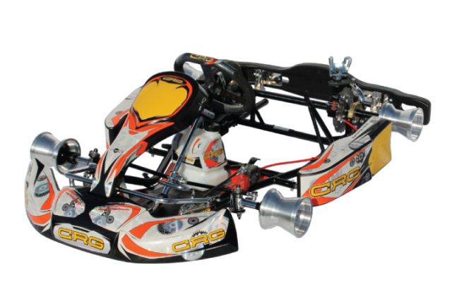 CRG hero chassis frame 2014 renneskart