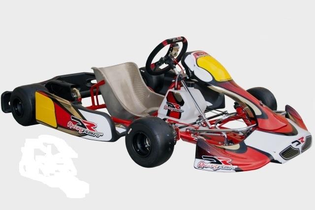 dr racing kart kit deco autocollant adesivi 2014 renneskart 1