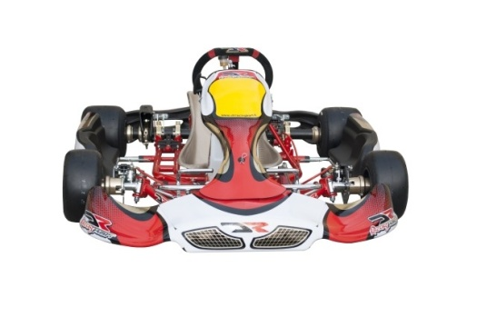 dr racing kart kit deco autocollant adesivi 2014 renneskart