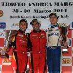 trofeo margutti KZ2 lonato 2014