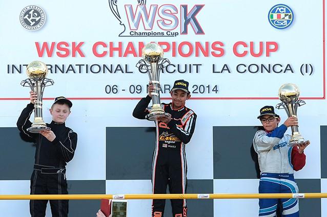 wsk champions cup CRG_60Mini_Muizzuddin_podium