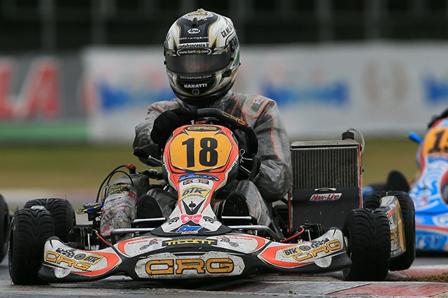 WSK Champions Cup davide fore crg