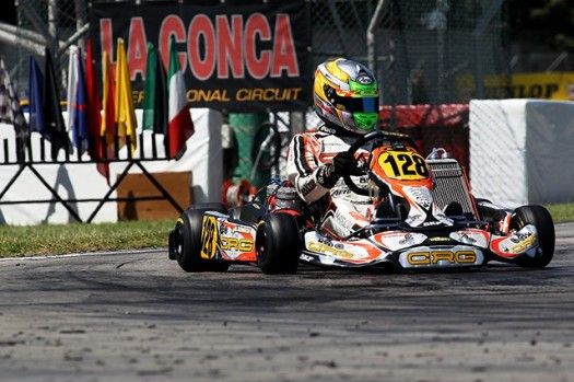 CRG_KF_Dionisios_Ph_CRG_Press_FMP_6423 european CIK-FIA KF & KF Junior Championship