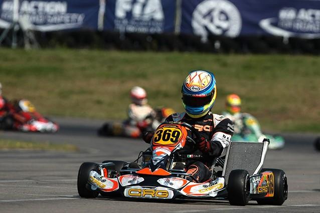 CRG_KZ2_Andrea_Dale european champion