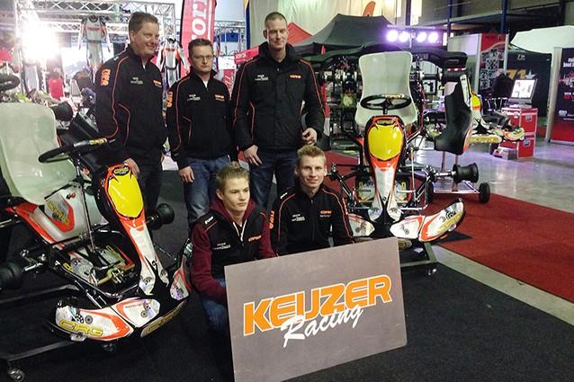 crg Team_Keijzer_2015