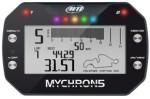 Mychron 5 AIM chronométre renneskart
