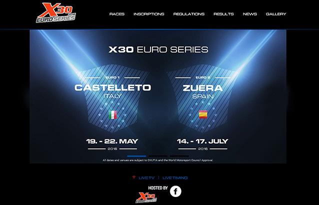 X30-Euro-Series