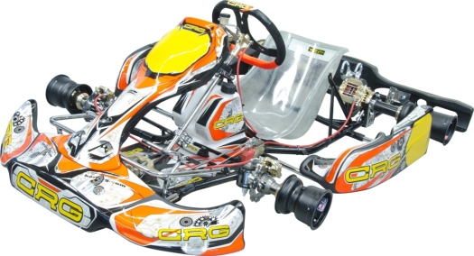 CRG 2016 chassis-crg-kt2 renneskart
