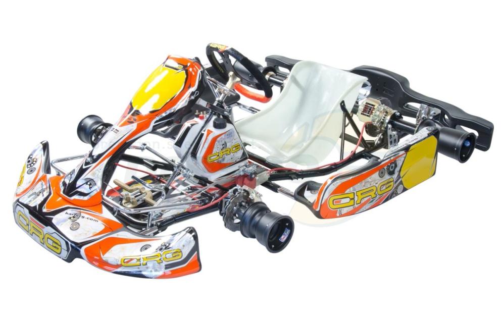 CRG 2016 chassis-crg-kz-road-rebel renneskart