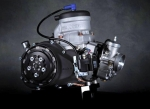 maxter mxs 2 moteur karting kz 125 renneskart