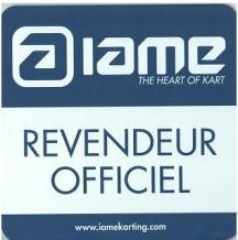 IAME parilla revendeur officiel renneskart