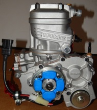Parilla x30 IAME moteur 2018 renneskart (2)