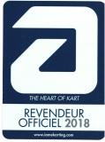 IAME revendeur 2018