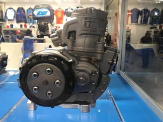 TM KZ-R1 2019 moteur engine KZ2 karting